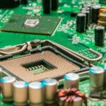 Projektowanie urządzeń elektronicznych
