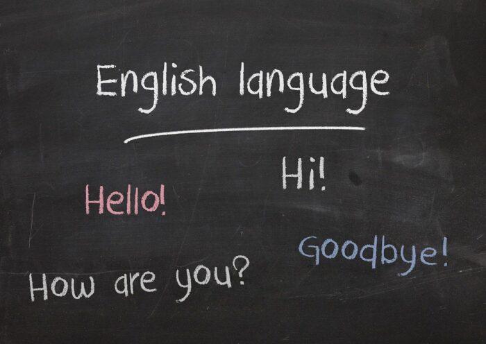 Czy język angielski jest trudny