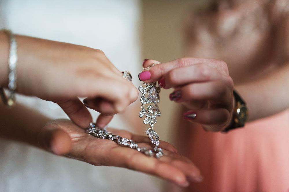 biżuteria na 18