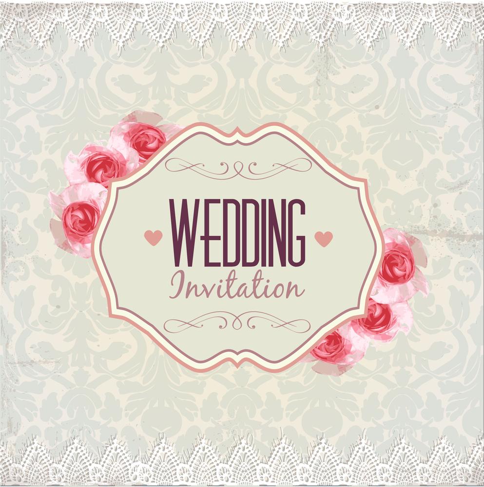Ciekawe zaproszenia ślubne